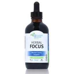 [H2174] Herbal Focus (4 oz.)